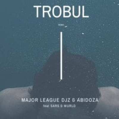 Major League Djz & Abidoza ft Sars & Wurld – Trobul (Amapiano Remix) mp3 download. Major League Djz & Abidoza released another new song titled Trobul (Amapiano Remix) featuring Sars & Wurld and you can download the mp3 track for free & fast on Vevohitsongs.