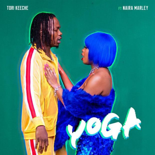 Tori Keeche Ft. Naira Marley Yoga mp3 download.  Tori Keeche released another new song titled Yoga featuring Naira Marley and you can download the mp3