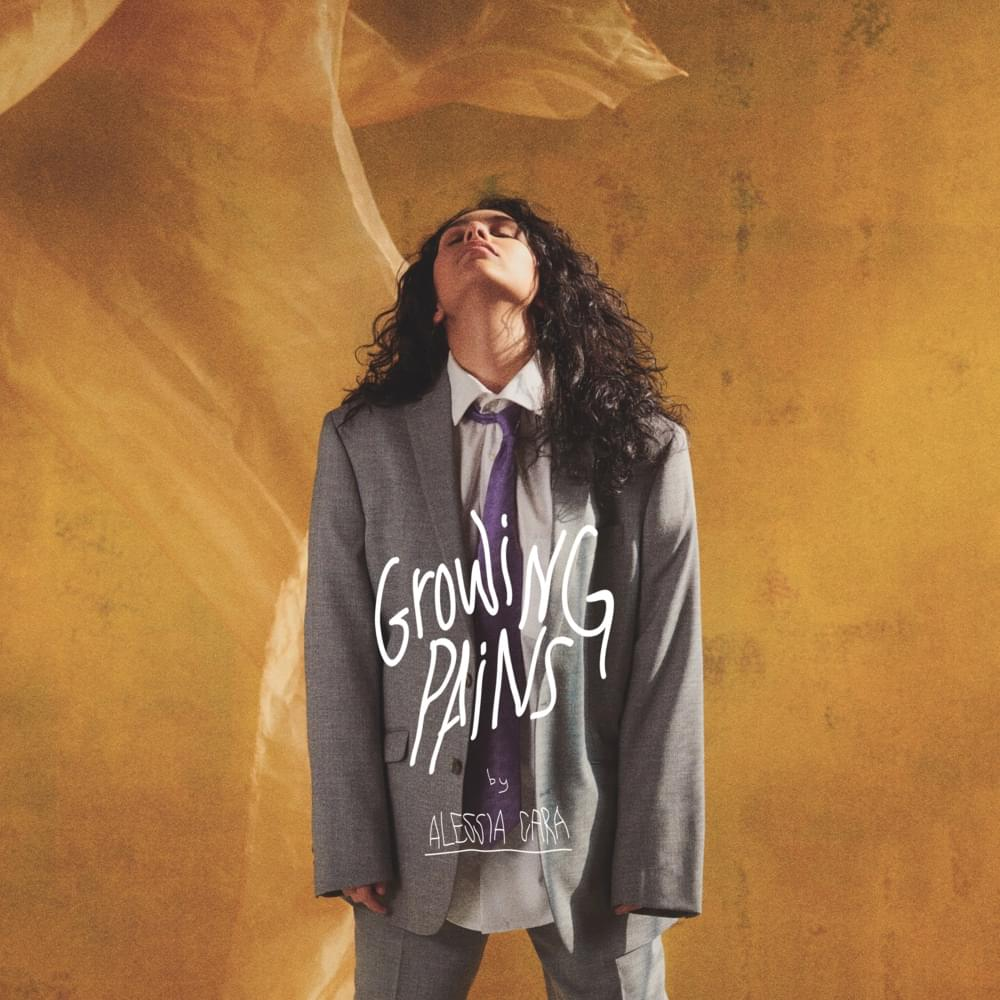 ALBUM Alessia Cara – The Pains of Growing