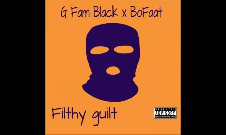 Bofaat - Filthy Guilt feat. G Fam Black MP3 DOWNLOAD