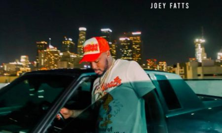 Joey Fatts - Better Days (Featuring NHale) MP3 DOWNLOAD