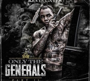 Kevin Gates - Big Steppa MP3 DOWNLOAD