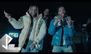 Lil Durk - Finesse Out The Gang Way feat. Lil Baby MP3 DOWNLOAD