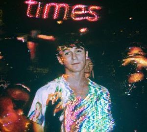 SG Lewis – Times MP3 DOWNLOAD