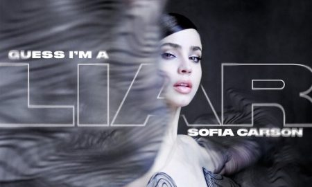 Sofia Carson – Guess I'm a Liar MP3 DOWNLOAD