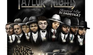 Taylor Gang & Wiz Khalifa - ''Too Much'' Ft. 24hrs & Chevy Woods