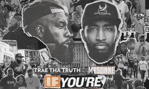 Trae Tha Truth & Mysonne - I Gotta Win Mp3 DOWNLOAD