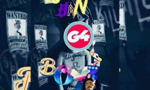 Turner Ban – G4 Boyz Freestyle MP3 DOWNLOAD