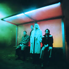 Wolf Alice – The Last Man On Earth MP3 DOWNLOAD